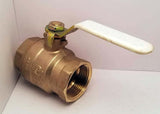 Ball Valves - Humphreys Smokers