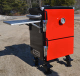 Stainless Steel Drop Down Counter - Humphreys Smokers