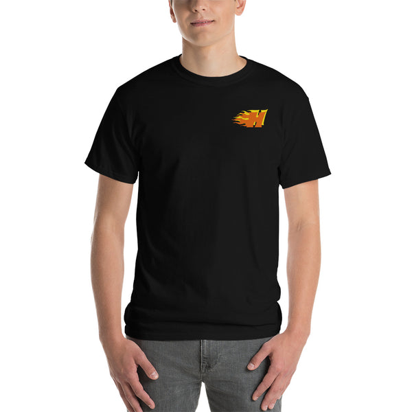 Short-Sleeve T-Shirt - Humphreys Smokers