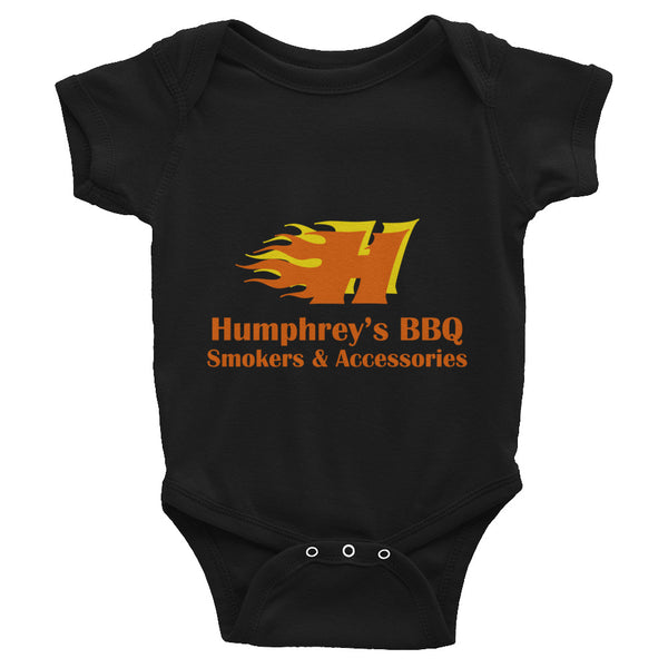 Infant Bodysuit - Humphreys Smokers