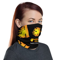 Face Mask / Neck Gaiter - Humphreys Smokers