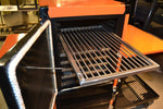 Stainless Steel Round Bar Racks - Heavy Duty - Humphreys Smokers