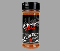 Slaps BBQ Perfect Blend Rub