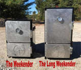 The Long Weekender - Humphreys Smokers