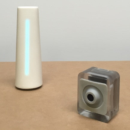 Nascent Starter Kit: Beacon + Camera Cube