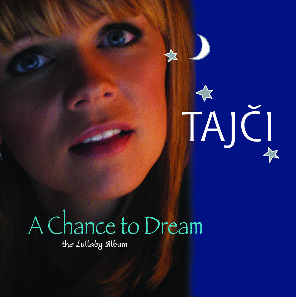 A Chance to Dream - CD