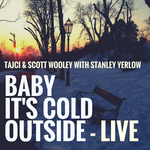 Baby It's Cold Outside - Digital Download