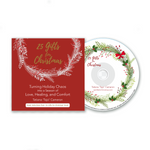 25 Gifts For Christmas - CD
