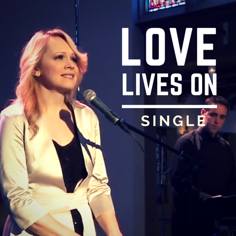 Love Lives On - Digital Download