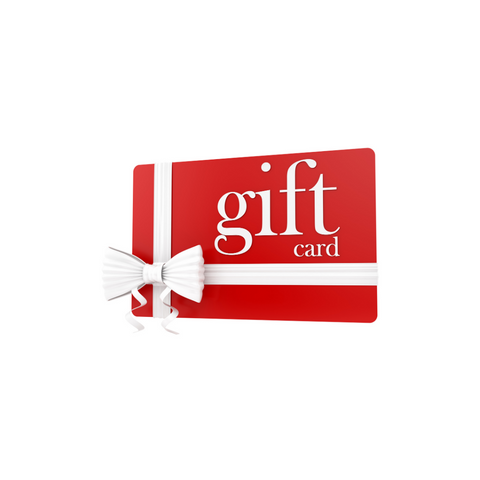 Waking Up Store Gift Card