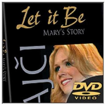 Let It Be - DVD