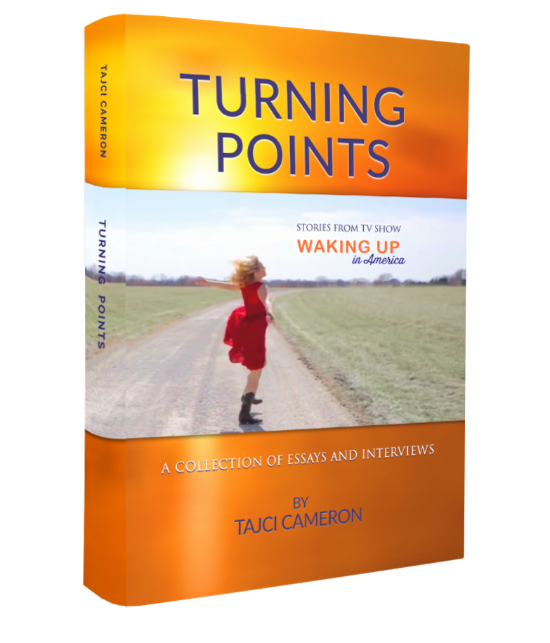Turning Points - Paperback
