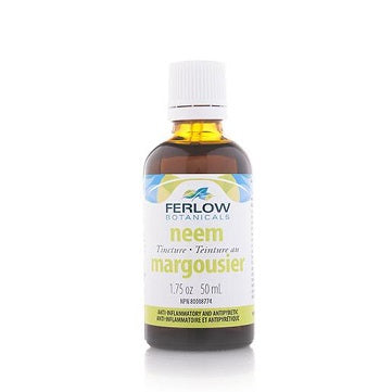 FERLOW BOTANICAL TINCTURE 50 ML