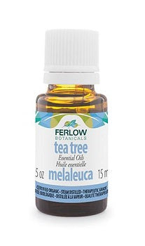 Ferlow Botanicals Tea Tree Oil 15 ml