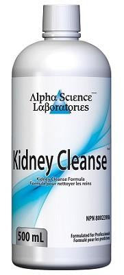 Alpha Science Kidney Cleanse 500 ml