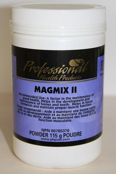 PROFESSIONAL HEALTH MAGMIX II 115 GM
