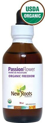 NEW PASSIONFLOWER 95 ML