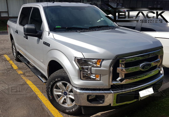 2015-2018 Ford F150 Super Cab / Exnteded Cab - 5