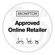 Brompton approved online retailer