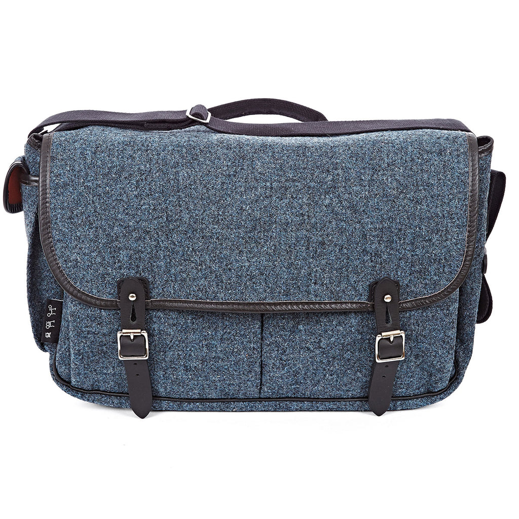 Game Bag (Harris Tweed)