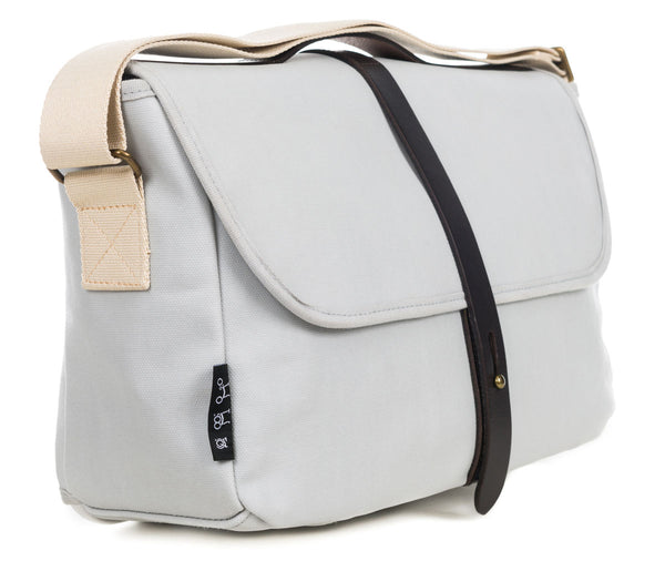 Shoulder Bag (grau)