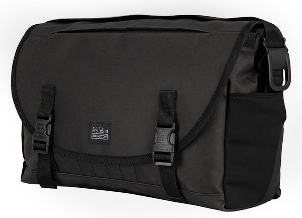 Metro Messenger Bag (M)