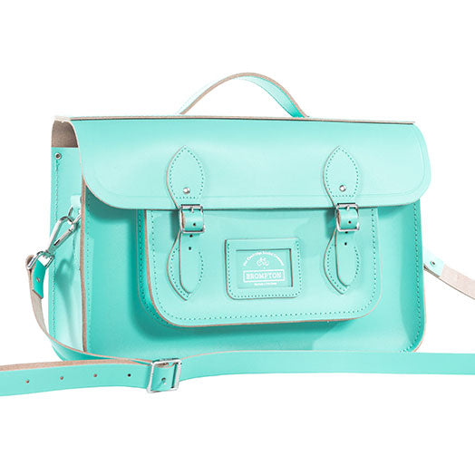 Cambridge Satchel (turkish green)