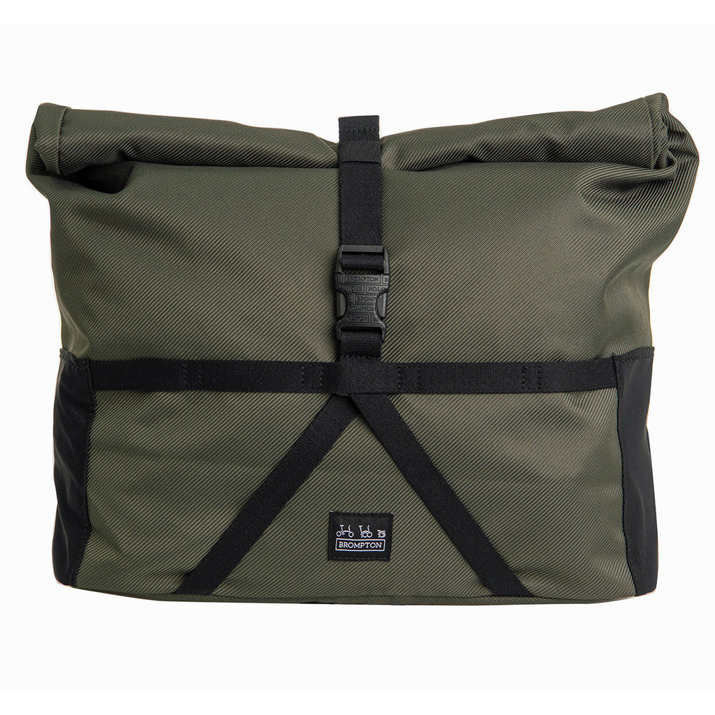 Borough Roll Top Bag (M)