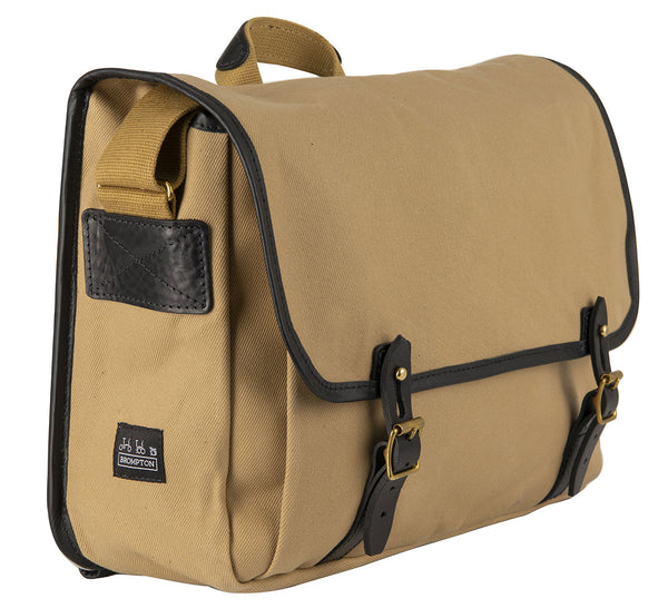 Game Bag Medium (Tan)