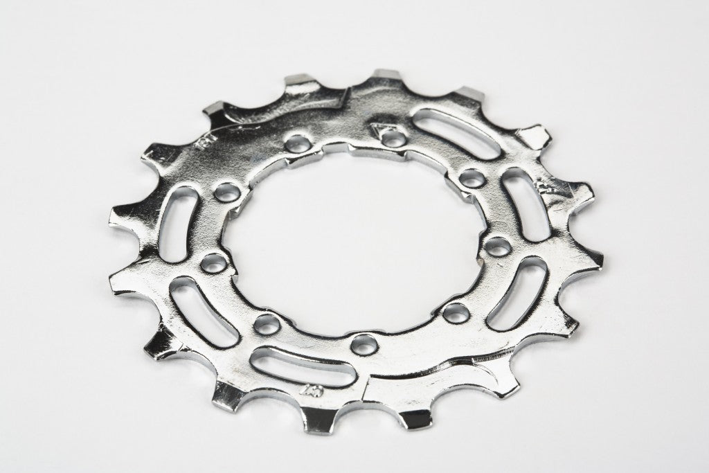 "16Z Ritzel 3/32"" 9-spline 2mm: 2-Gang & BWR 6-Gang"