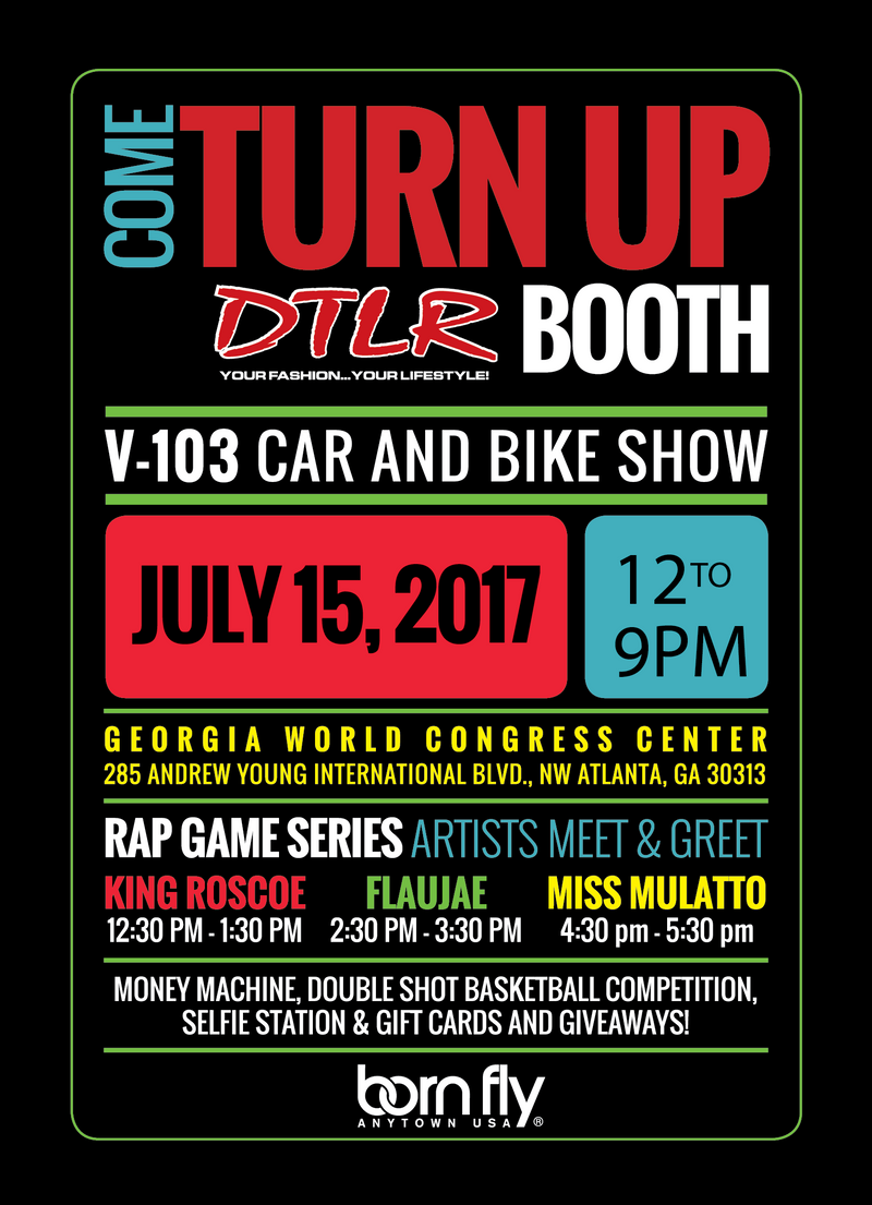 V-103 Car and Bike Show