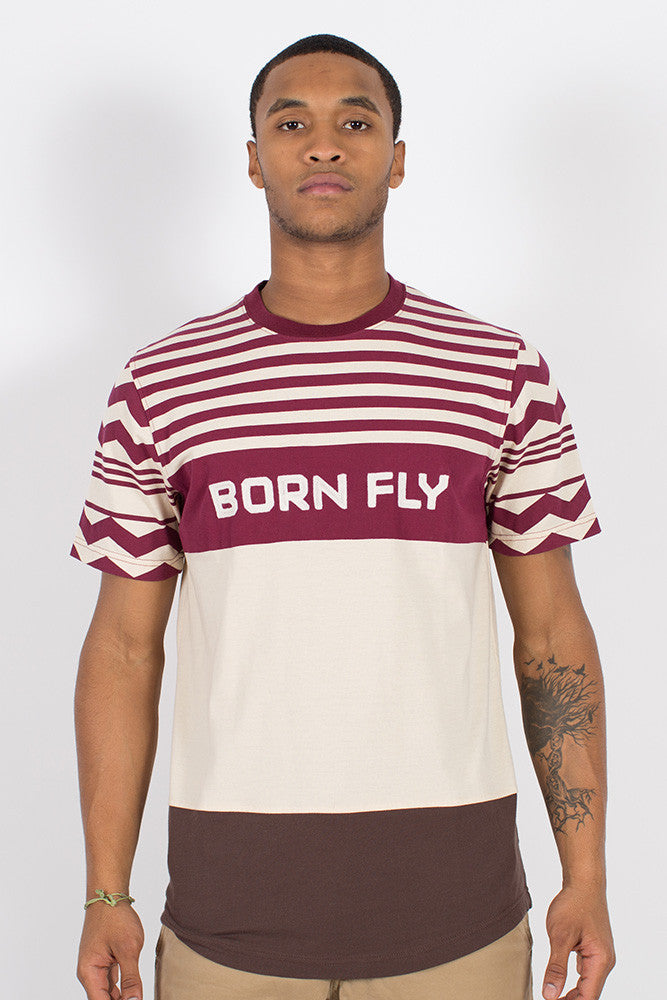 Dallas SS Tee - Tee - Born Fly
