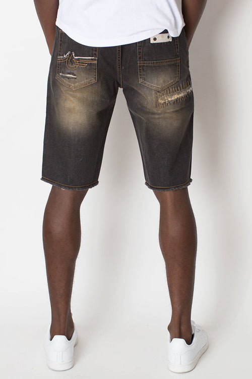 R&T Denim Shorts