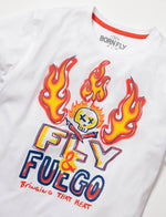 Big & Tall - Fuego Tee