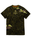 Greenbacks Graphic Tee