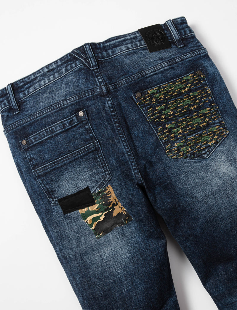 Wild One Jeans