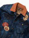 Bluelabel Jean Jacket