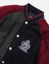 Oxford Varsity Jacket