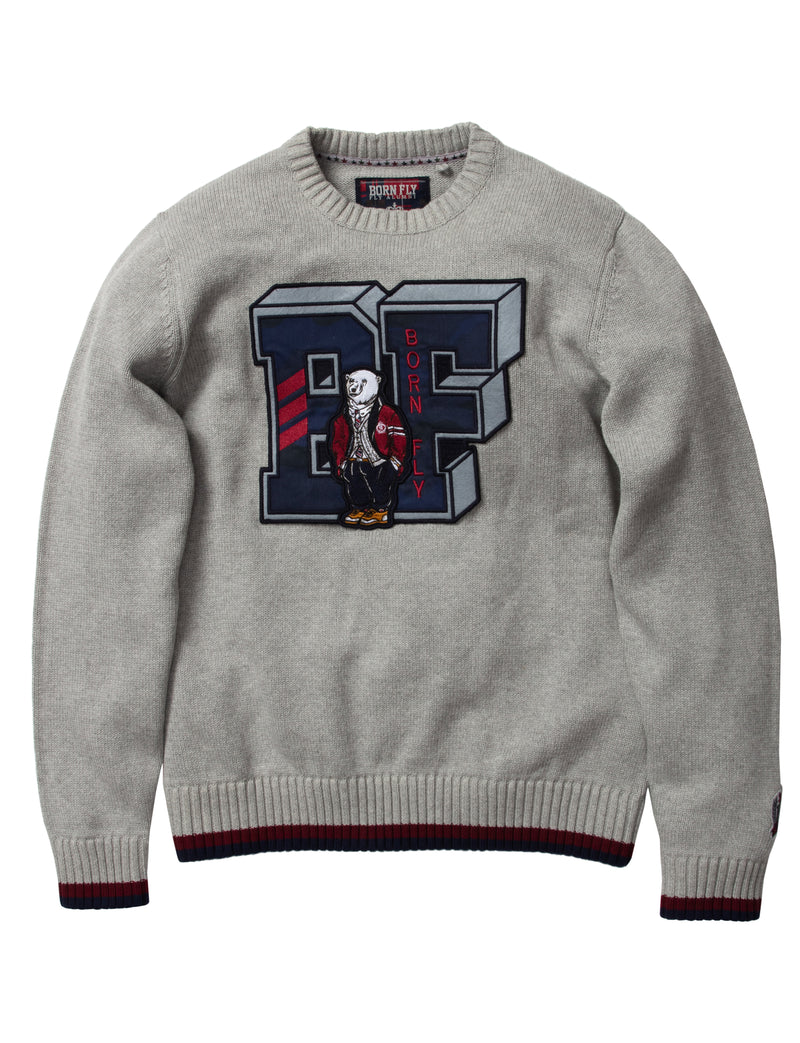 Morgan State Sweater