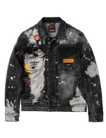 Big & Tall - Unshackled Denim Jacket