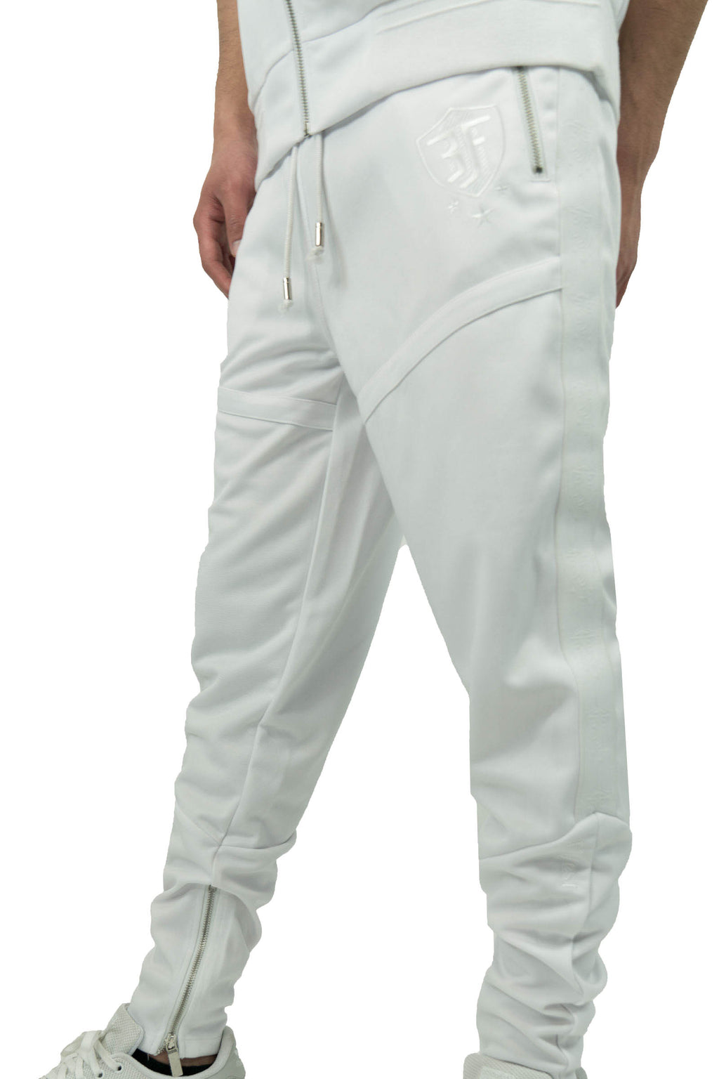 Cleveland Track Pant - Sweatpants - Born Fly