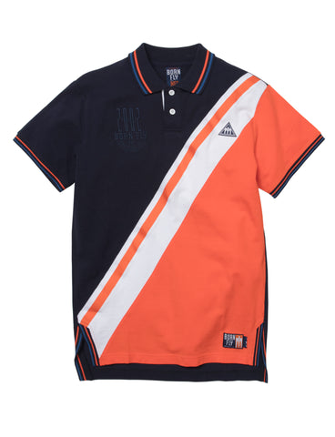 Big & Tall - Energy Polo