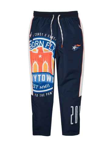 Big & Tall - Blue Sky Jogger