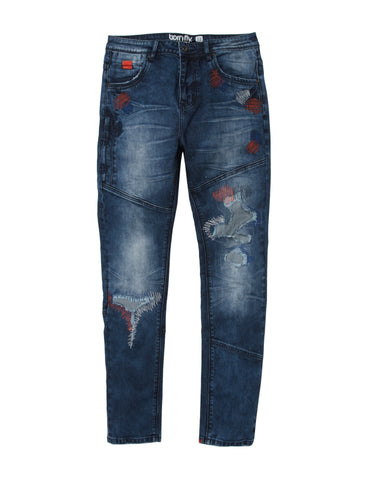 Delfina Denim Jean