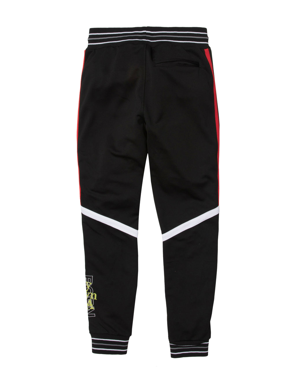 Guess Who Track Pant - Big & Tall