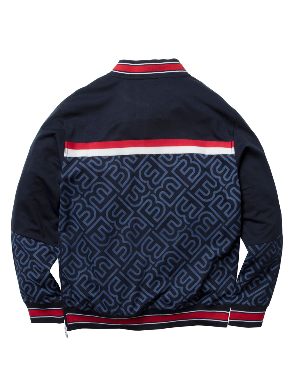 Pirate Ship Track Jacket