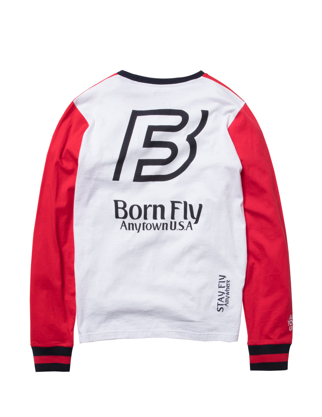 Collections Born Fly