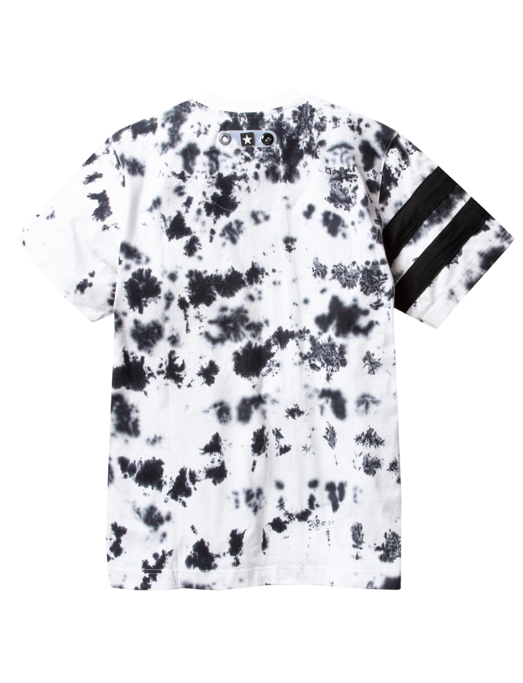 Regatta Tie Dye Graphic Tee