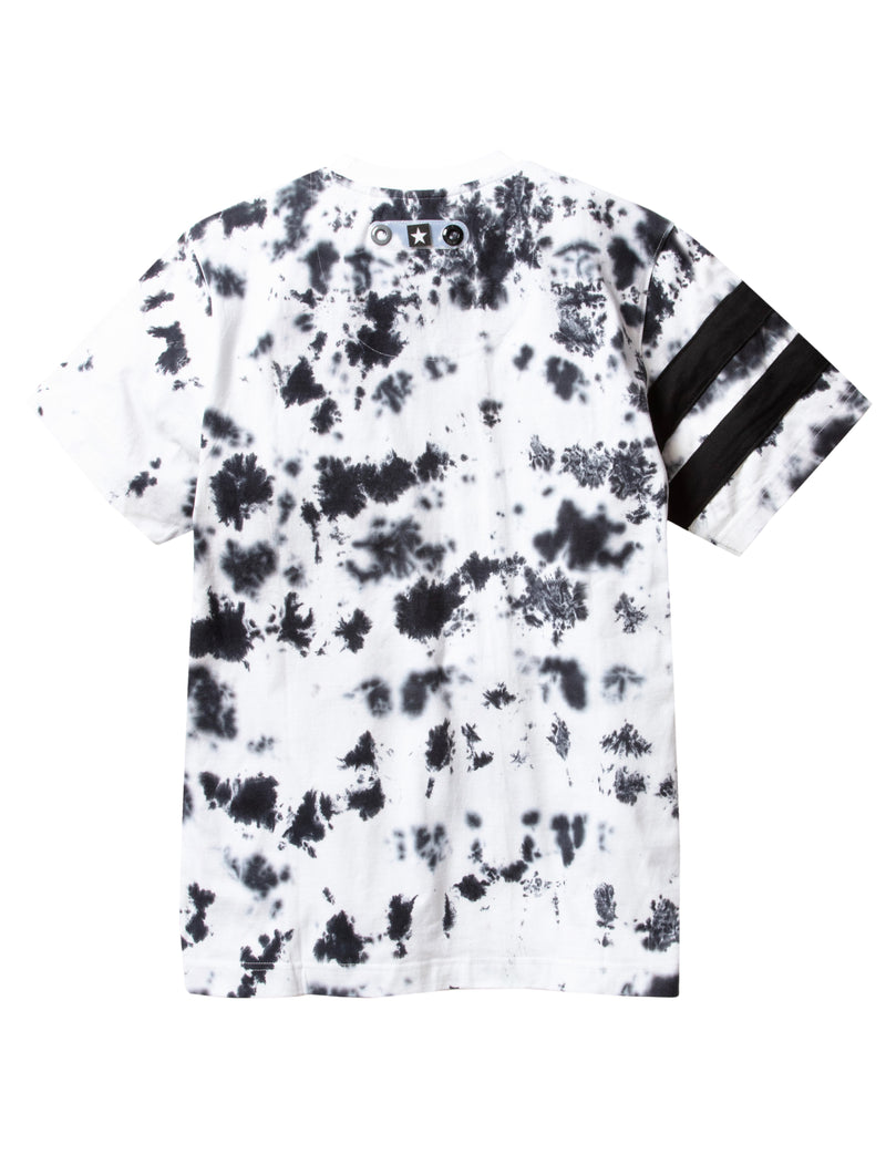 Big & Tall Regatta Tie Dye Graphic Tee