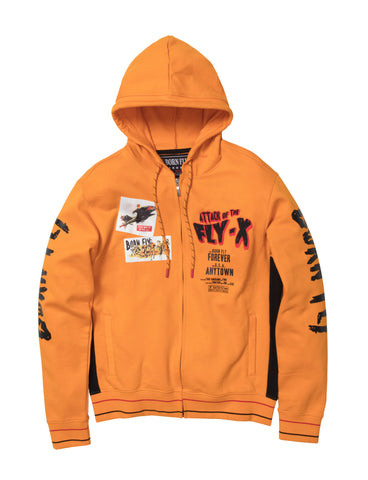 Big & Tall - Tour Track Jacket